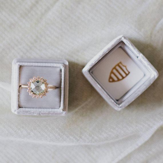 anelli di fidanzamento artigianale