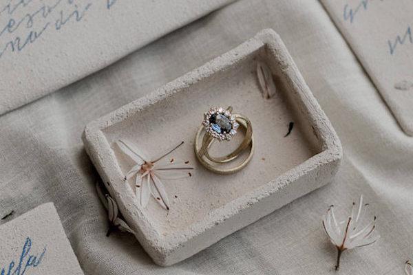 15 meravigliosi anelli di fidanzamento. Su Wedding ... 277a098625b
