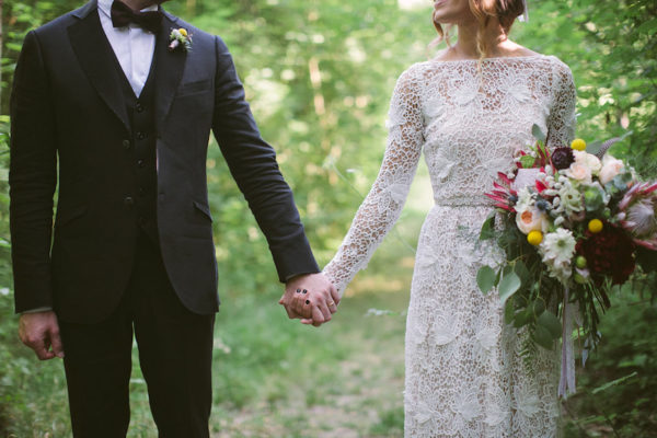 Best of 2017: I matrimoni più belli dell'anno