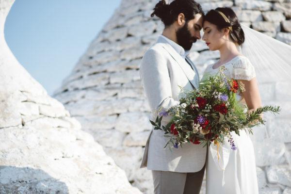 Ispirazione organica in Puglia