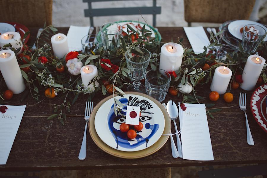 Matrimonio Natalizio Puglia : Ispirazione organica in puglia wedding wonderland