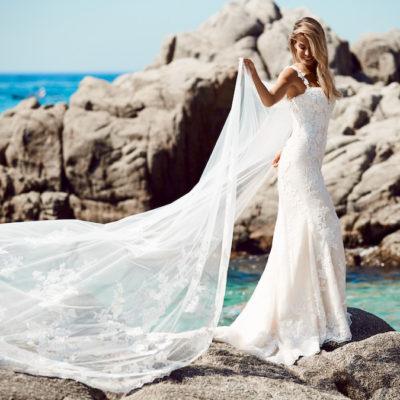 Studio St Patrick 2018: abiti da sposa sofisticati e di tendenza