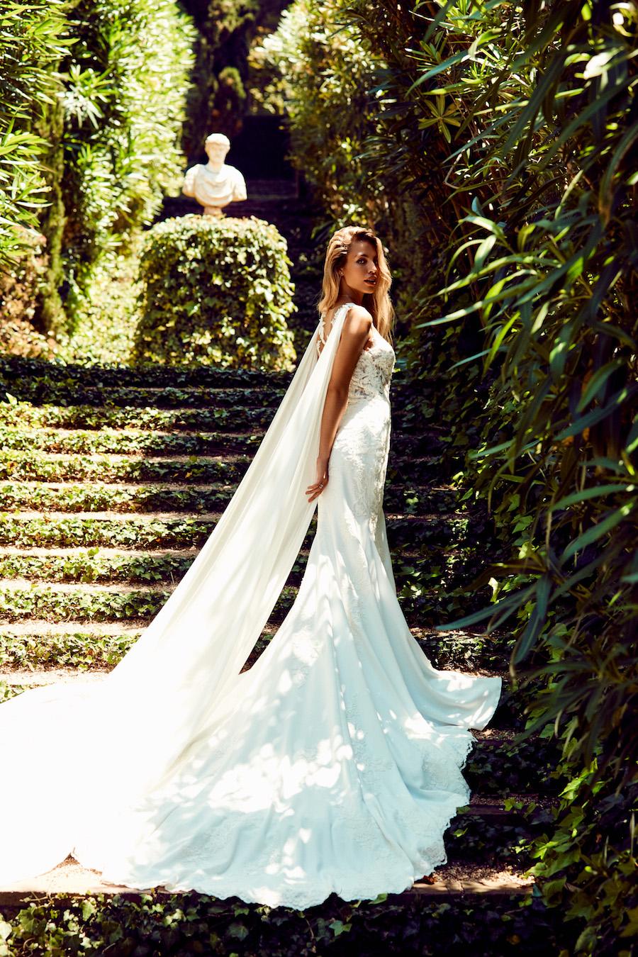 Potete scoprire tutti gli abiti da sposa della collezione Studio St Patrick  ... a5a533f852d