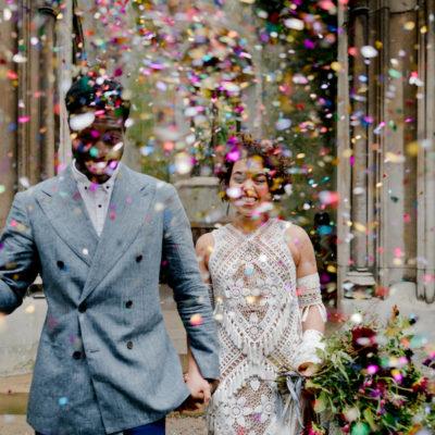 Tradizioni di nozze con il Nikon European Wedding Collective