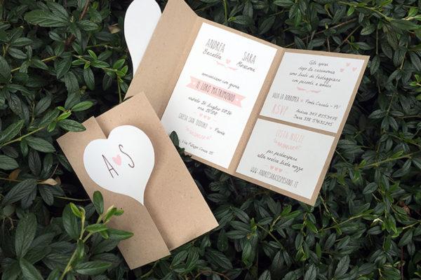hobby&papers: partecipazioni seminabili per un matrimonio eco-friendly