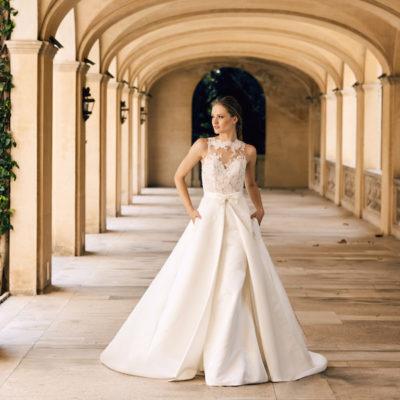La Sposa Collezione 2018: abiti romantici e sensuali