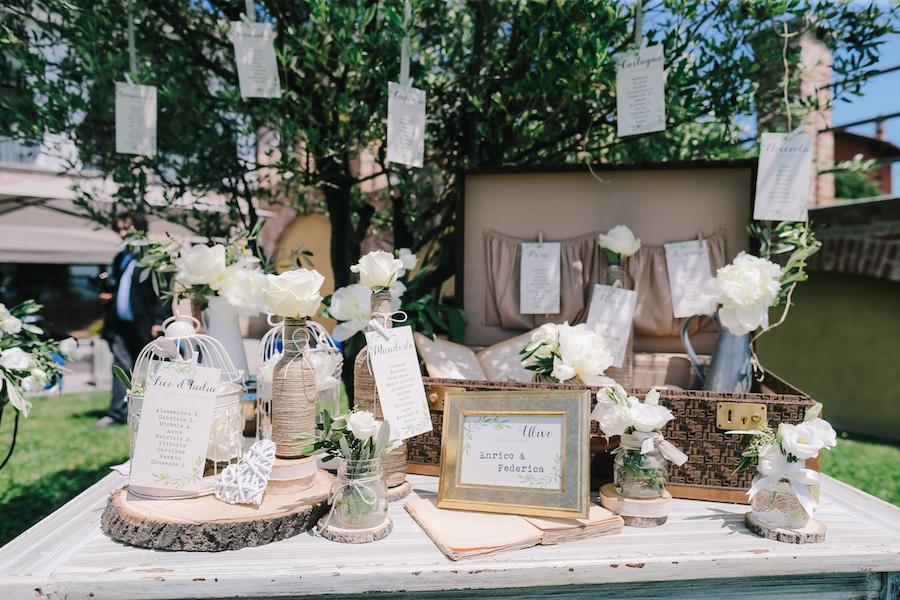 Matrimonio Tema Vintage : Un matrimonio vintage e botanico wedding wonderland