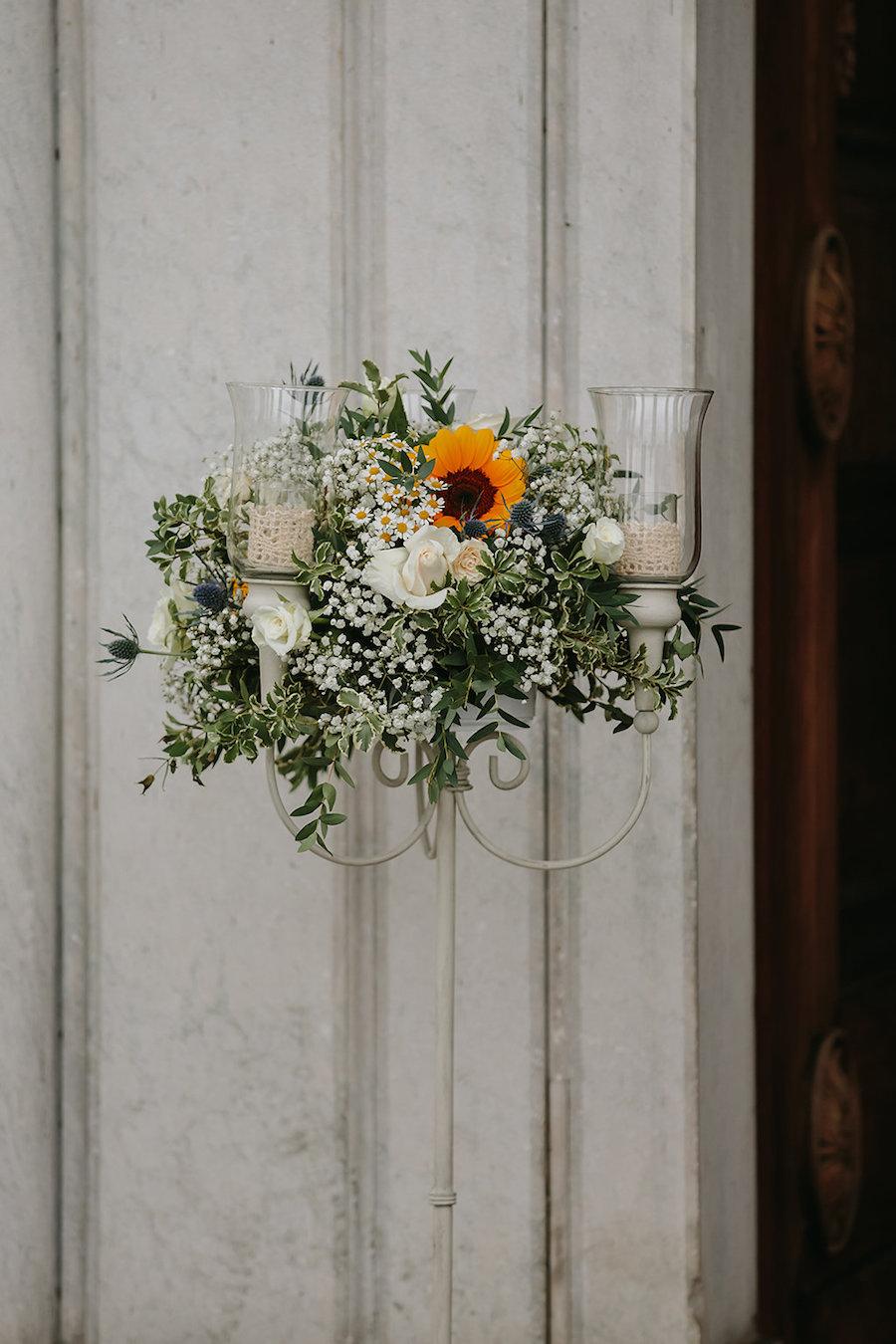 Guestbook Matrimonio Girasoli : Girasoli per un matrimonio organizzato dallo sposo wedding