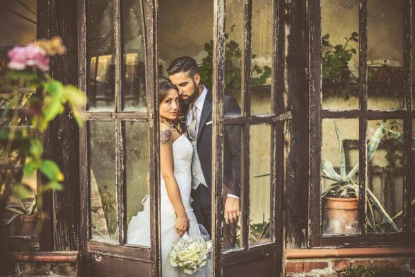 Un matrimonio romantico al Castello di San Sebastiano Po