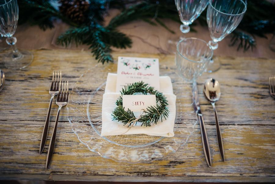 eed814e76e75 20 idee per un matrimonio a Natale