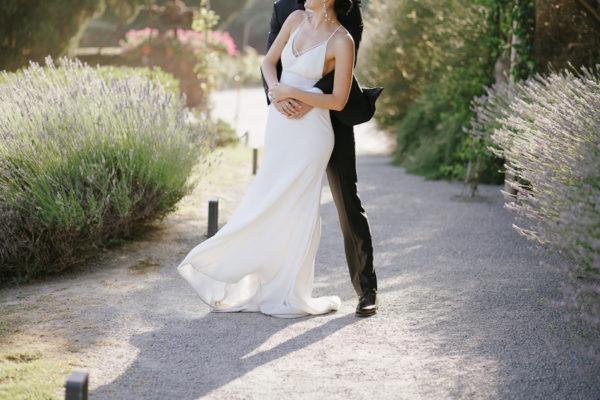 Un matrimonio raffinato nelle Langhe