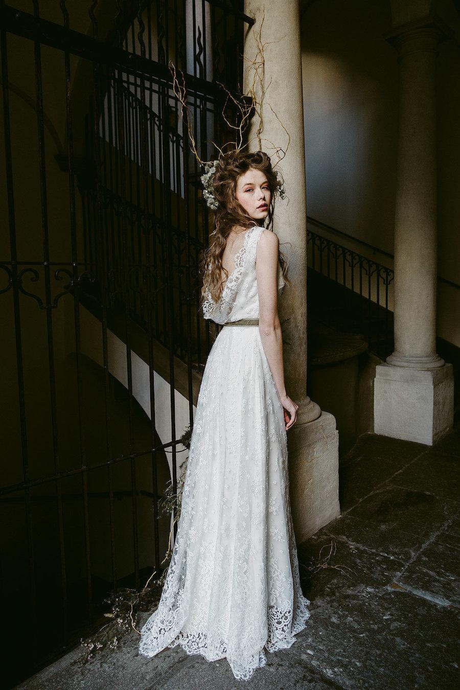 maura brandino sposa 2018