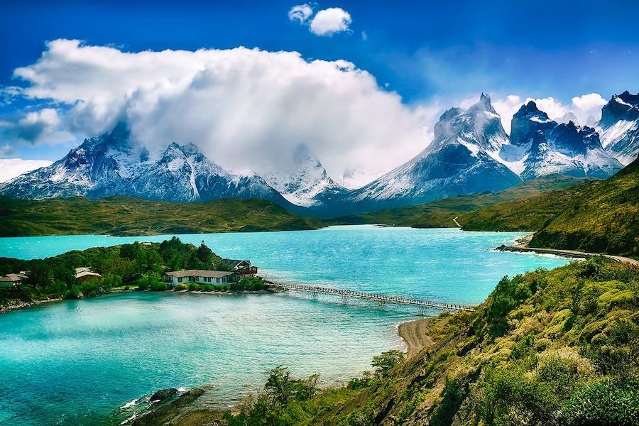 viaggio di nozze in Cile con Tuttaltromo(n)do