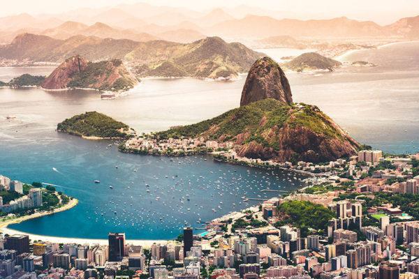La guida per il perfetto viaggio di nozze in sud America