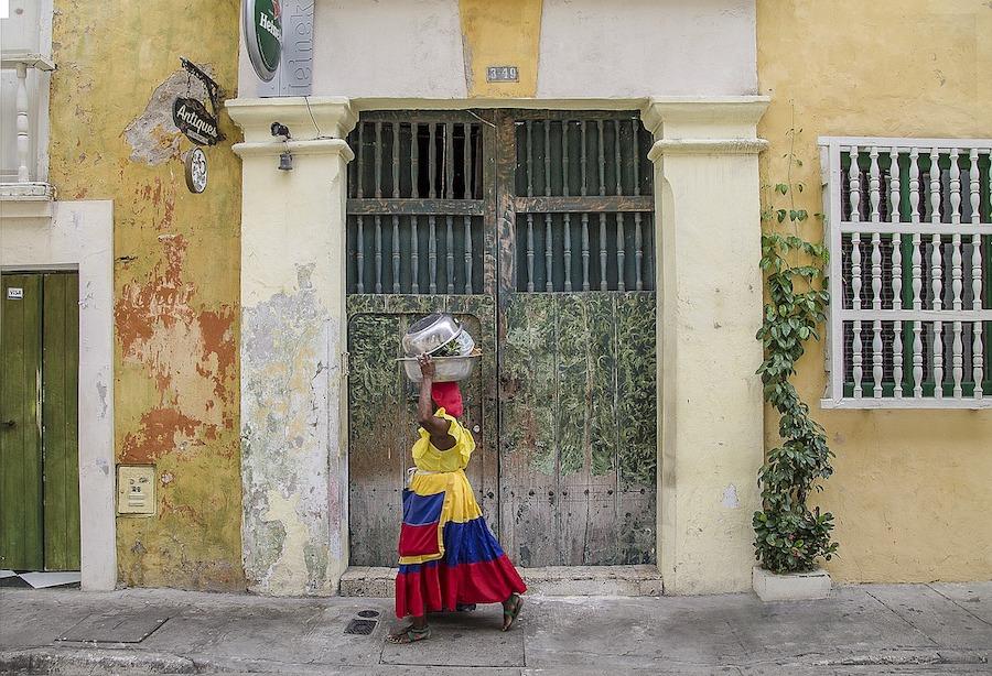 viaggio di nozze in Colombia con Tuttaltromo(n)do