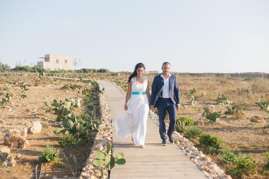 Matrimonio Spiaggia Favignana : Un matrimonio intimo a favignana wedding wonderland