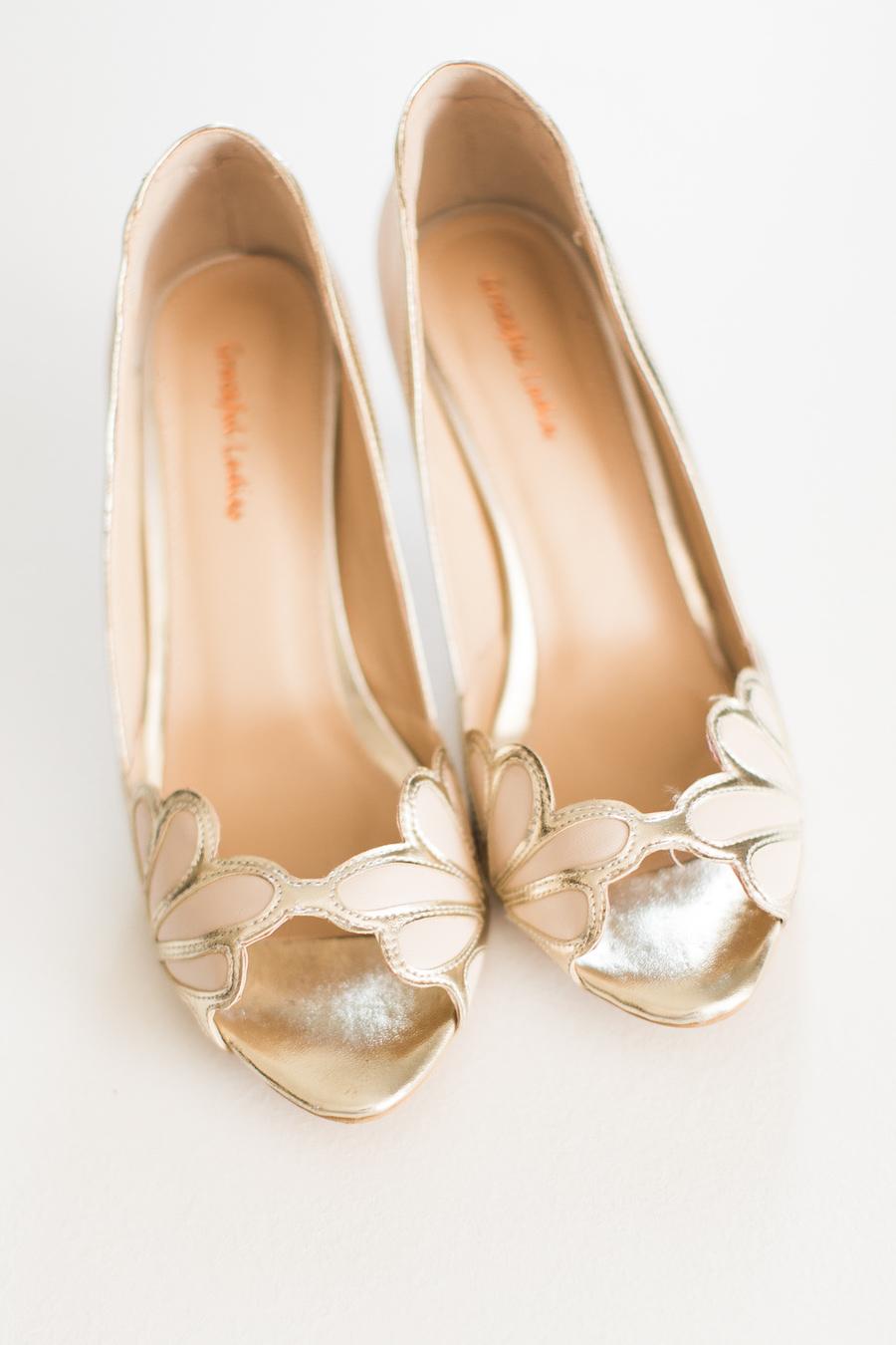scarpe sposa open toe