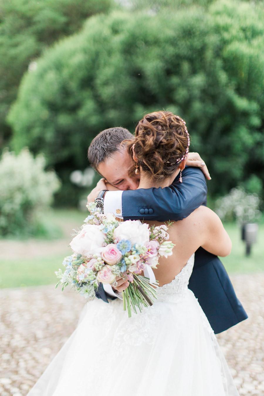 Matrimonio Rosa Quarzo E Azzurro Serenity : Un matrimonio boho chic e geometrico wedding wonderland