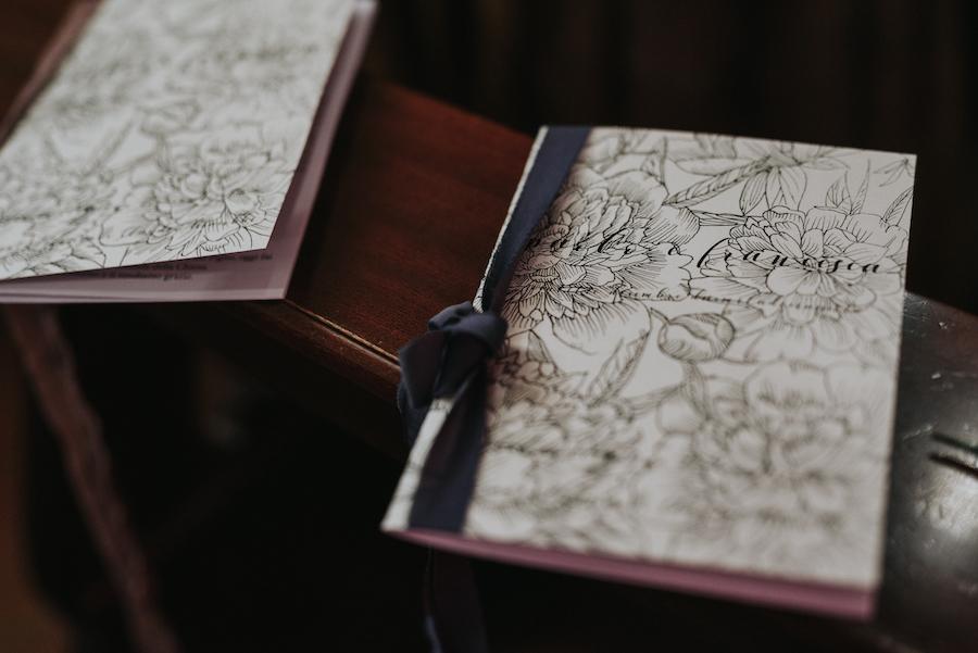 libretto messa floreale