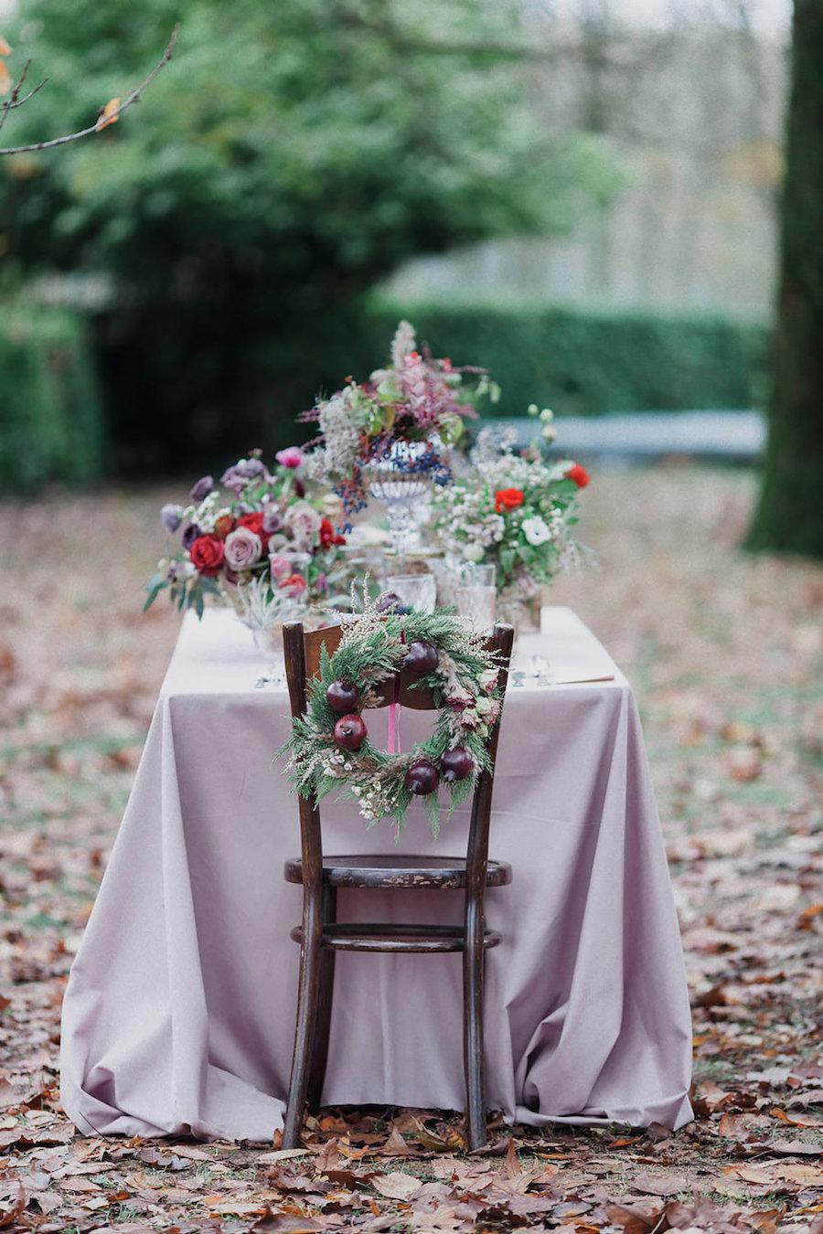 Matrimonio Abito Azzurro : Ispirazione moody invernale wedding wonderland