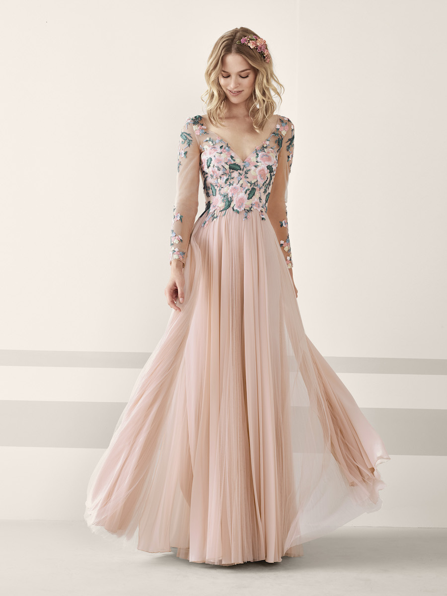 pronovias cerimonia 2019 - Jan