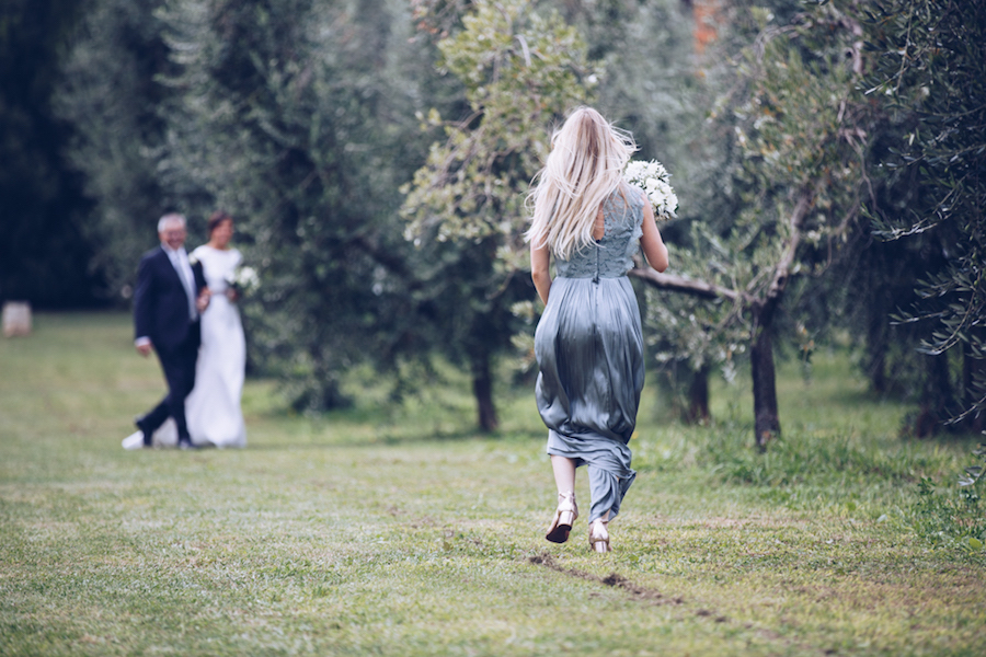 matrimonio a tema viaggi sul lago di garda