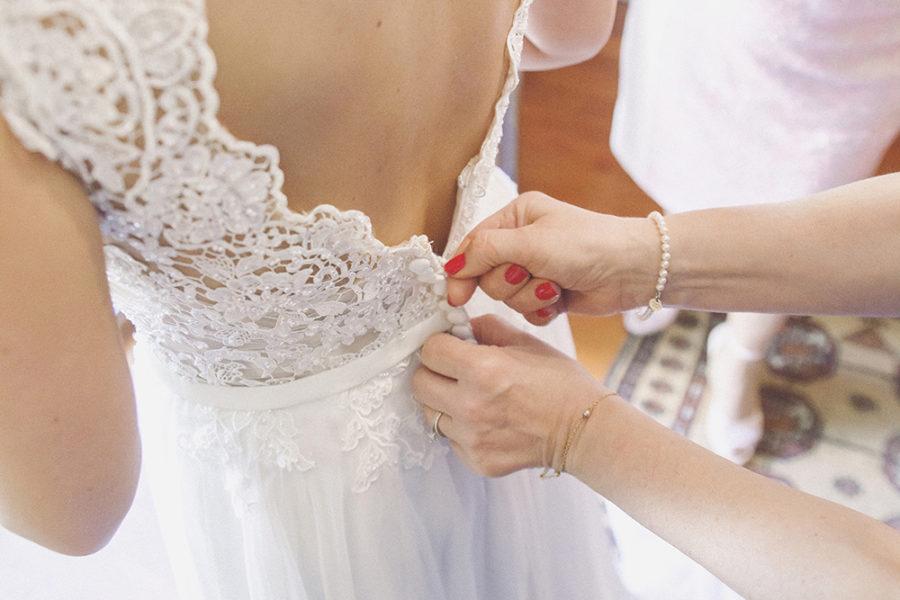 abito da sposa nicole torino