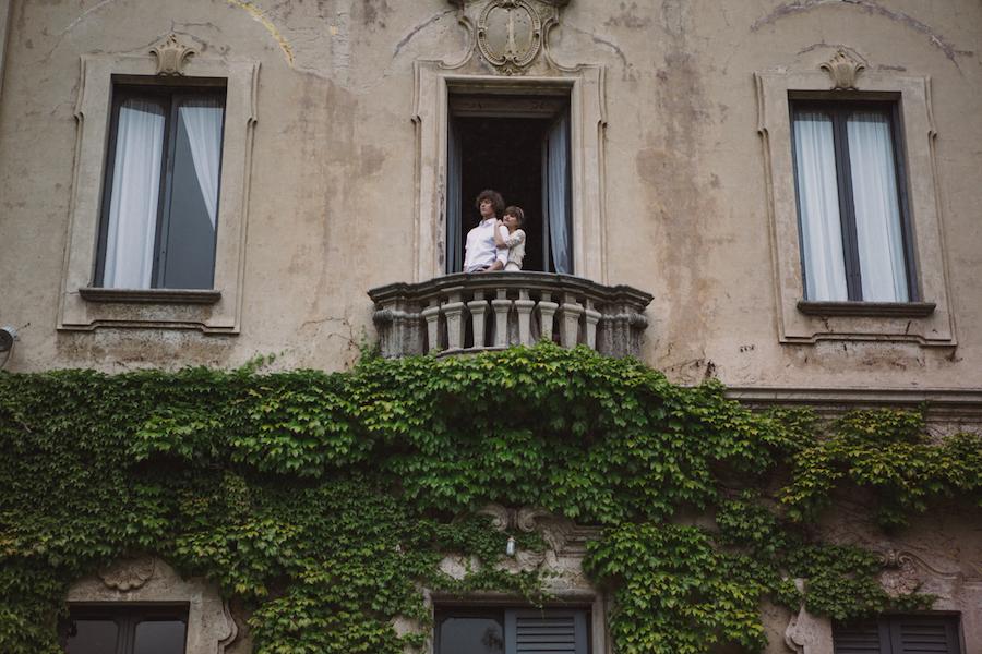 ispirazione matrimonio anni '30