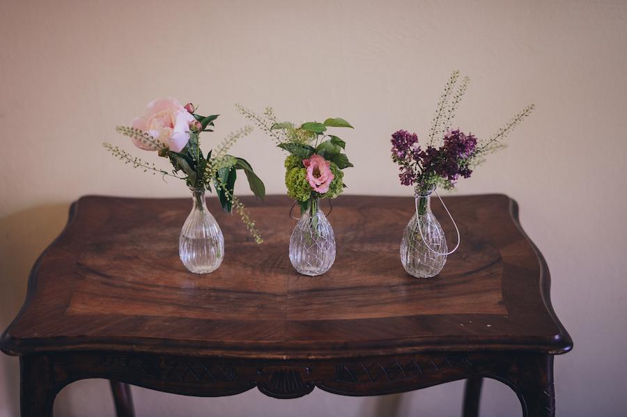 fiori rosa e fucsia