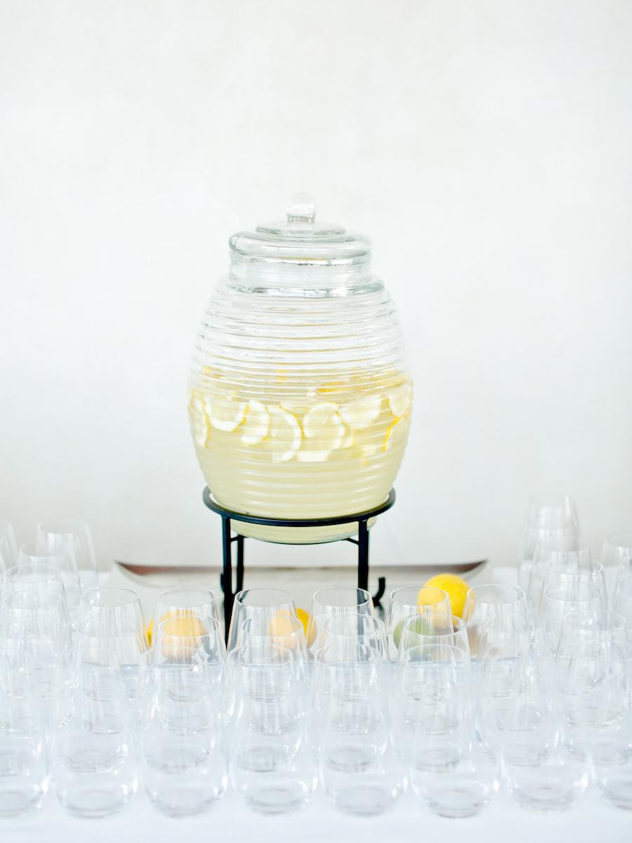 angolo limonata matrimonio