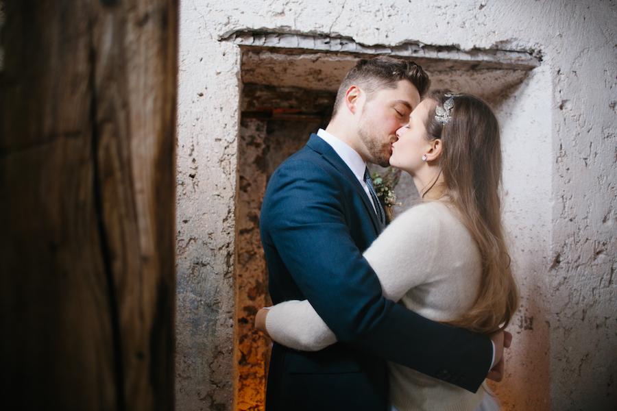 matrimonio hygge invernale
