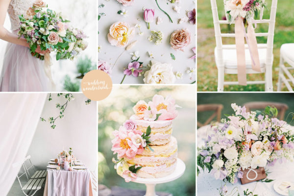 Inspiration board: Hello Spring!