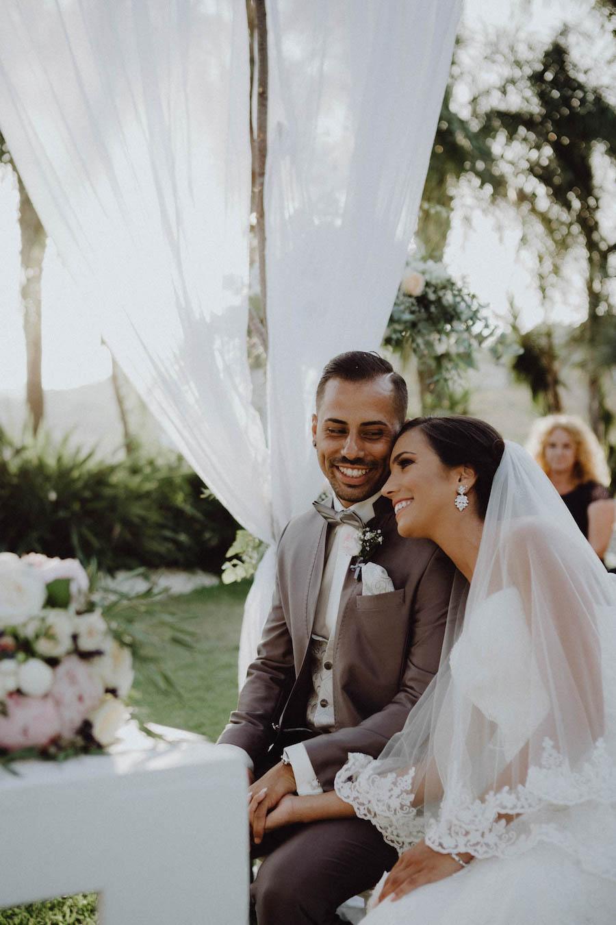 matrimonio rose quartz e serenity