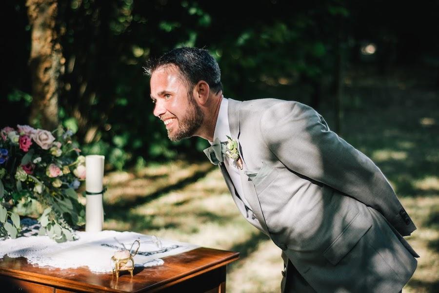 matrimonio vintage al convento dell'annunciata
