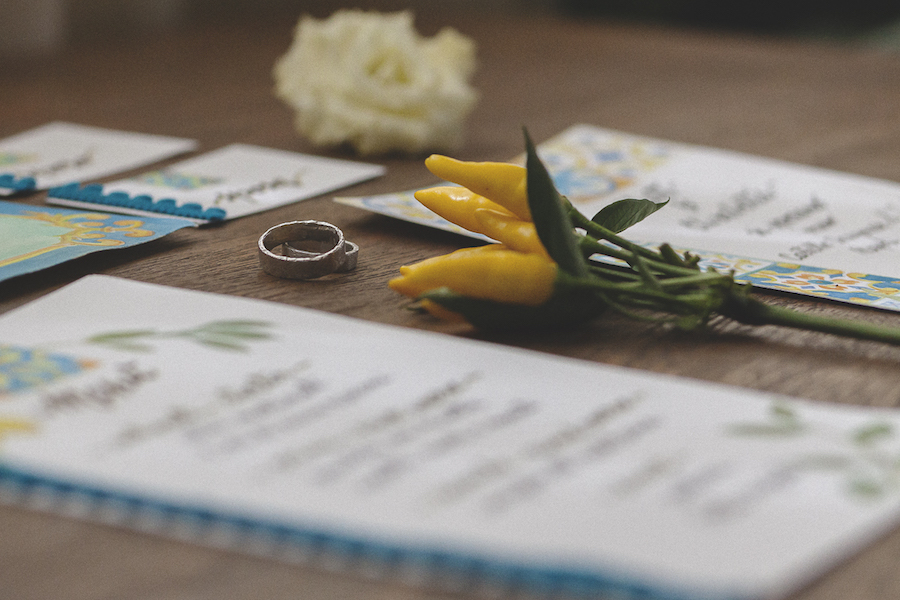 partecipazioni matrimonio a ischia