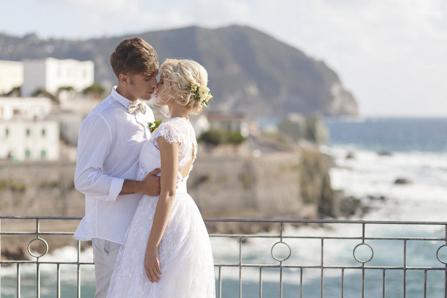 matrimonio a ischia
