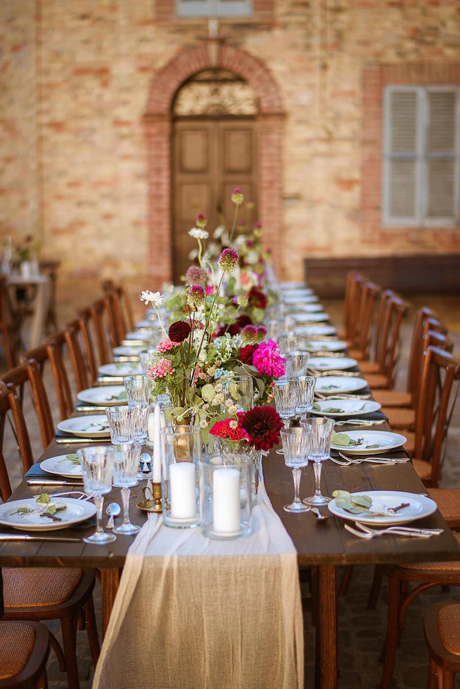 tavolo imperiale in legno