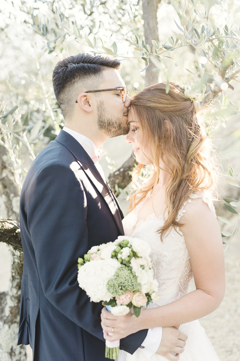 Matrimonio Tema Toscana : Colori pastello per un matrimonio ispirato alla musica wedding