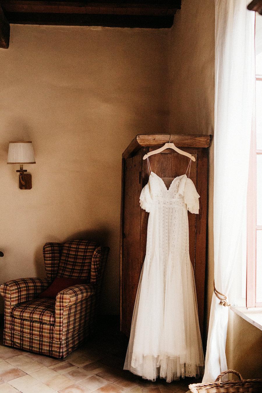 abito da sposa costarellos