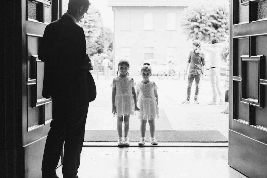 matrimonio bohémien in famiglia