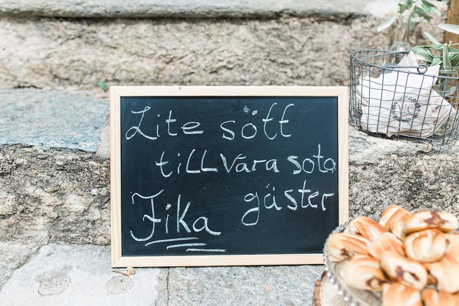 fika svedese