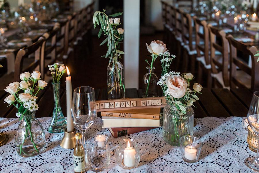 segnatavela matrimonio ispirato a londra