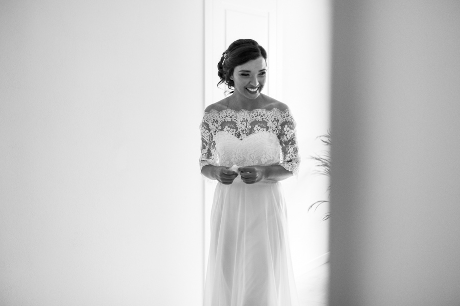 abito da sposa atelier emé