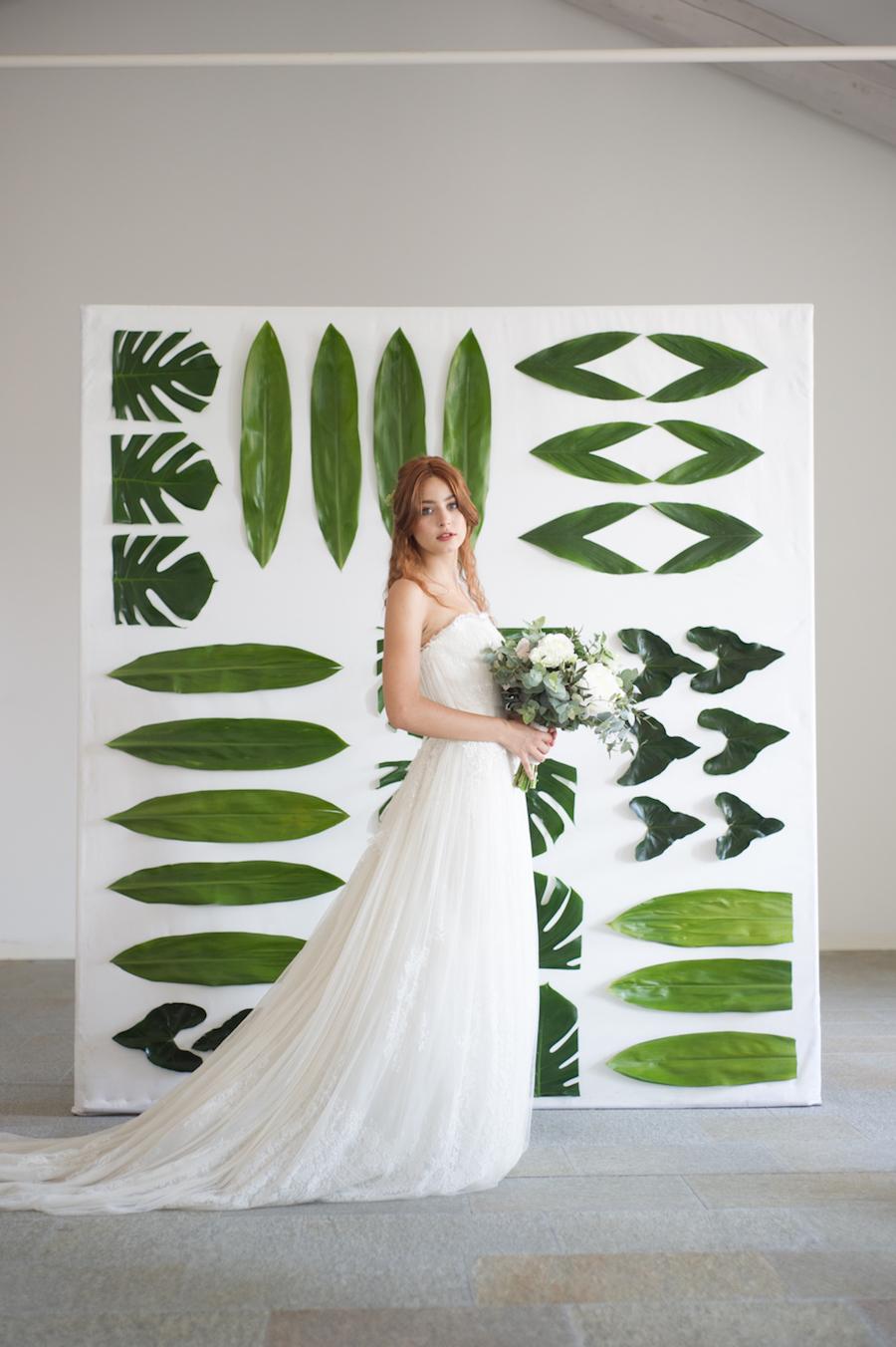 abito da sposa alberta ferretti