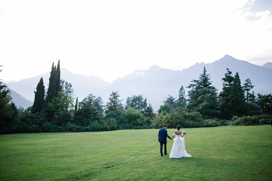 matrimonio in castello a merano