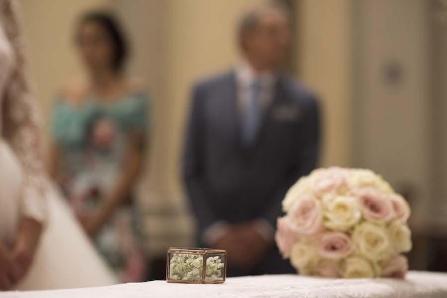 matrimonio industriale botanico