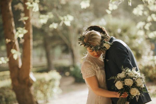 Un matrimonio organico e mediterraneo in Sicilia