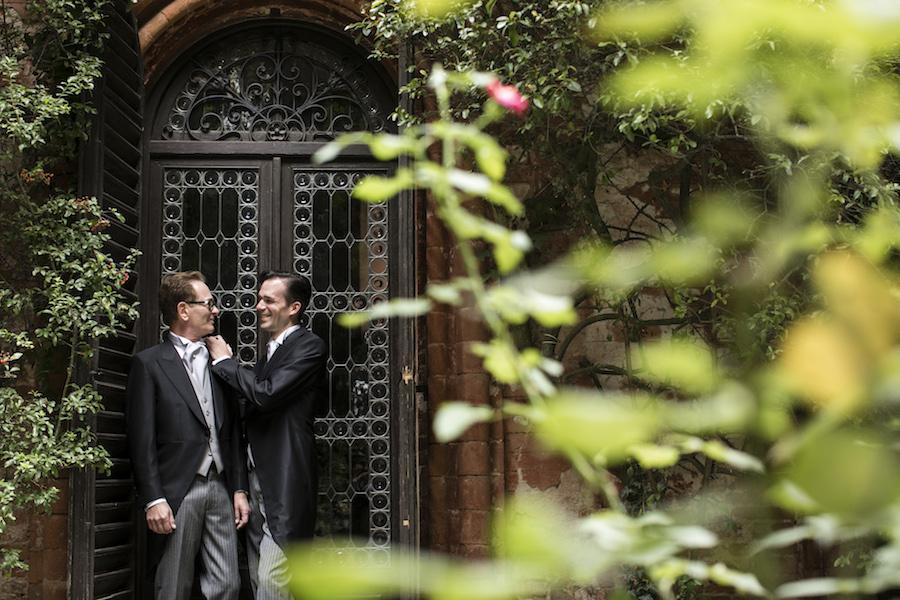 matrimonio al castello di redabue