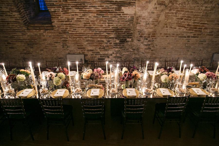 tavolo imperiale e raffinato