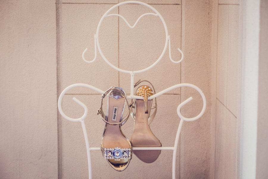 scarpe sposa miu miu